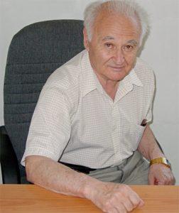 Академик, доктор медицинских наук Зельцер Михаил Ефимович