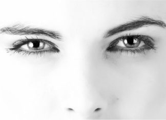 Техника расслабления для глаз