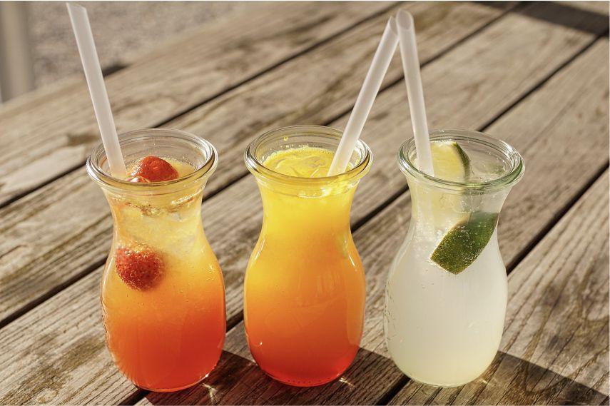 как правильно выбрать сок