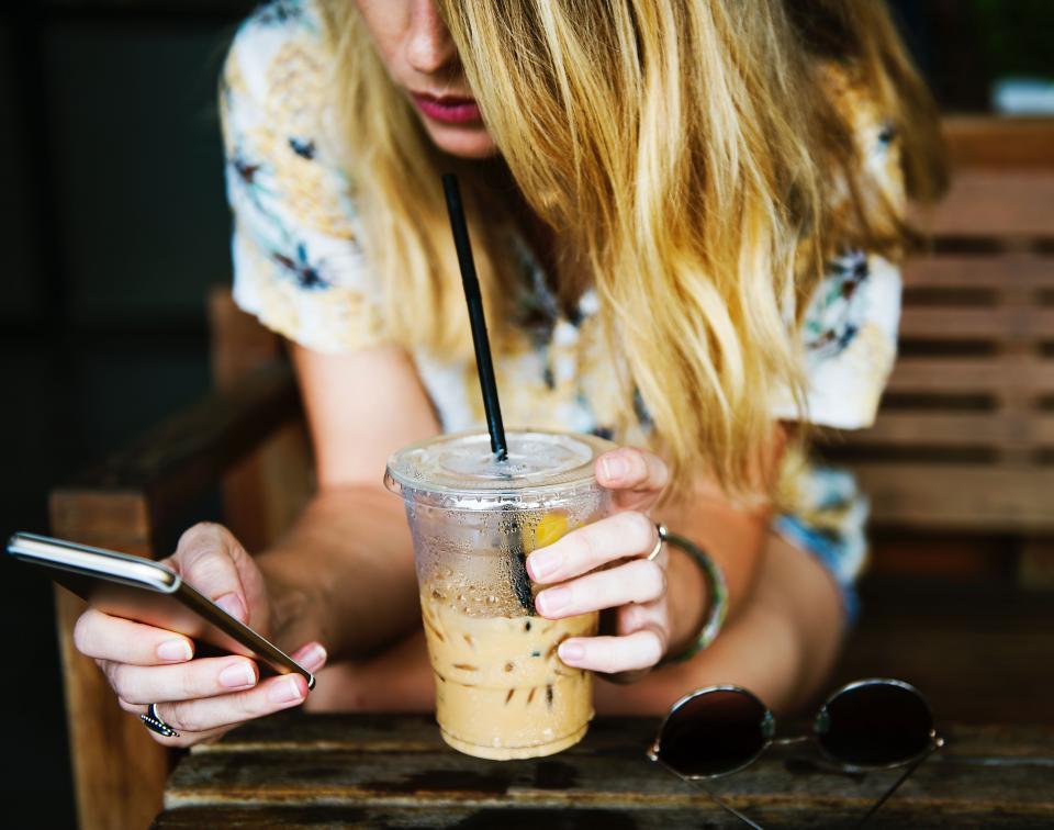 Тест: Насколько вы зависимы от своего телефона