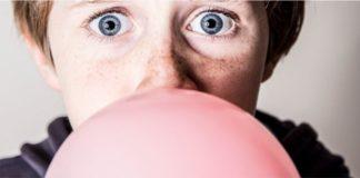 Факты и мифы о жвачке