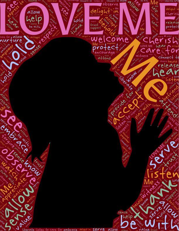 11 полезных советов о том, как научиться любить себя