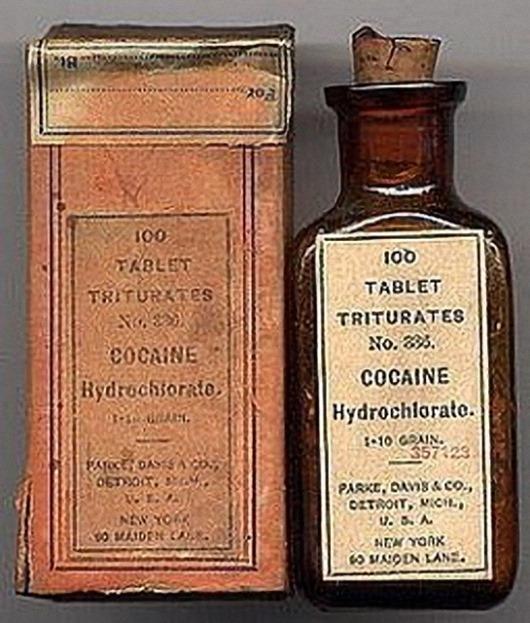 Интересная история знаменитых лекарств