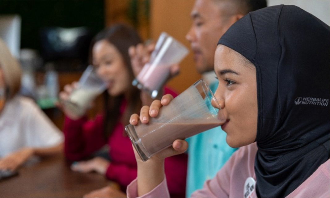 Уникальный информационный ресурс Herbalife Nutrition для постящихся в Рамазан
