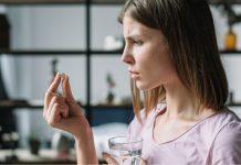Антибиотики и COVID-19
