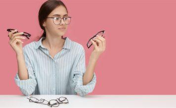 Ухудшение зрения: 5 самых частых причин